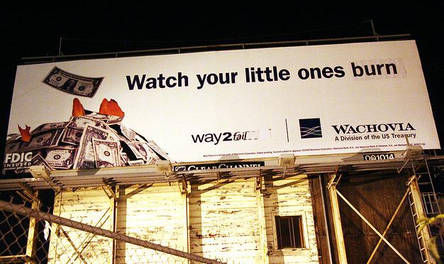 billboard liberation front BLF